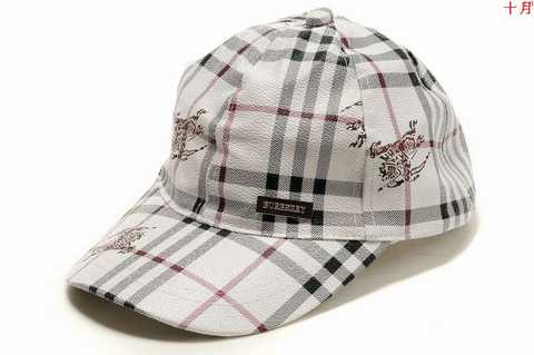 b4fca04f9db casquette burberry authentique