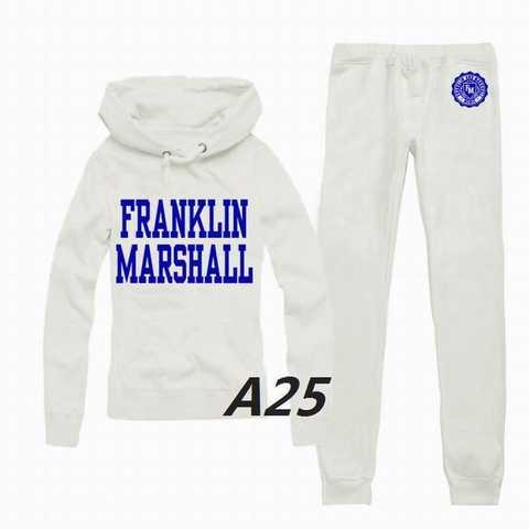 jogging franklin marshall homme pas cher 13843744ecc